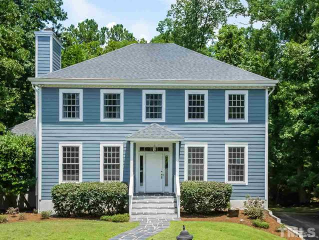 104 York Place, Chapel Hill, NC 27517 (#2198212) :: Better Homes & Gardens | Go Realty