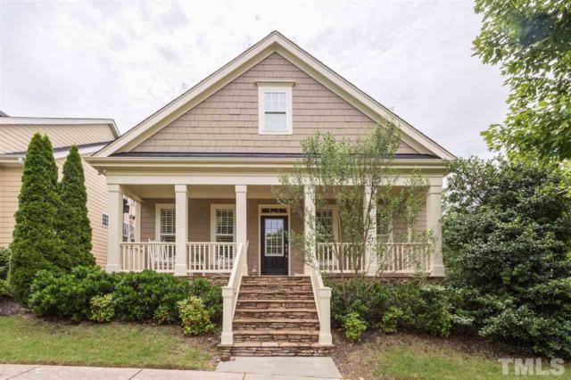 625 Skygrove Drive, Holly Springs, NC 27540 (#2198213) :: The Perry Group