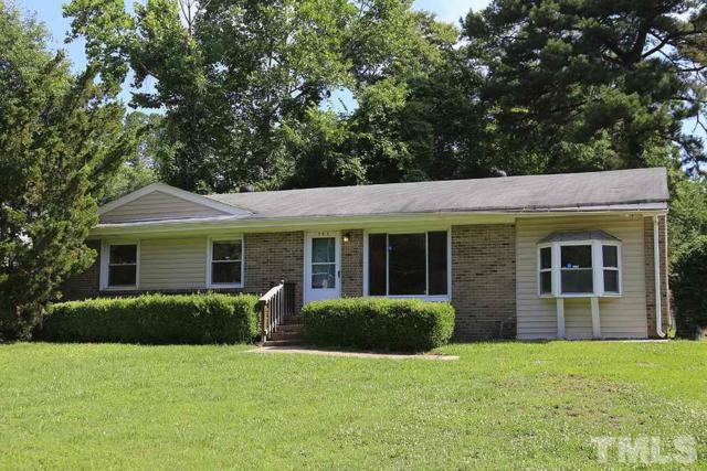 205 Plaza Drive, Garner, NC 27529 (#2198245) :: The Perry Group