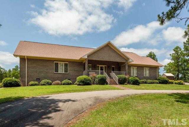 98 Beacon Circle, Sanford, NC 27332 (#2198257) :: RE/MAX Real Estate Service