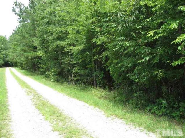 421 Faucette Mill Road, Hillsborough, NC 27278 (#2198273) :: The Jim Allen Group