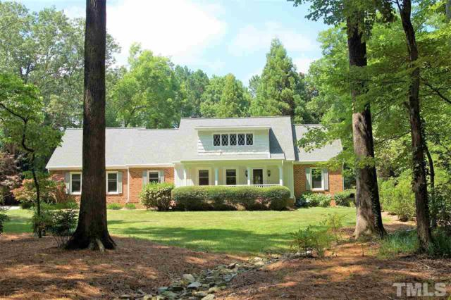 8012 Hollander Place, Raleigh, NC 27606 (#2198285) :: The Perry Group