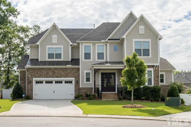 113 Banyan Creek Place, Apex, NC 27539 (#2198286) :: The Abshure Realty Group