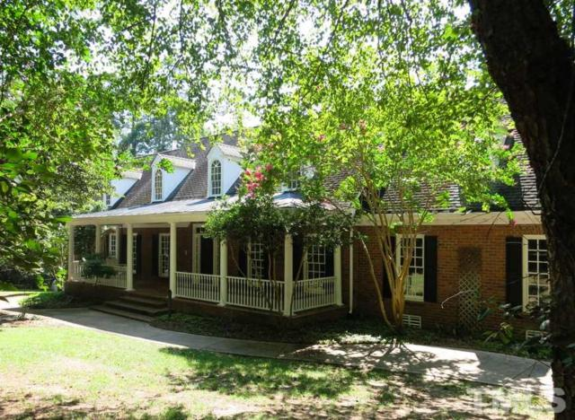 9808 Koupela Drive, Raleigh, NC 27614 (#2198294) :: The Jim Allen Group