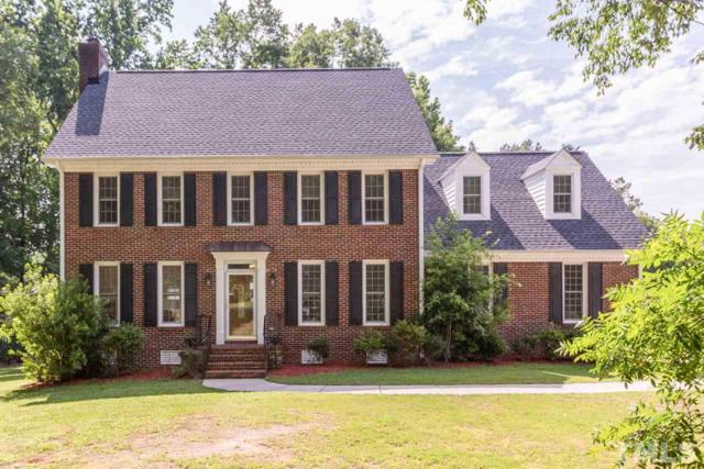 1504 Ramson Court, Raleigh, NC 27603 (#2198295) :: The Perry Group