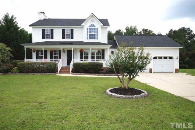 1201 Feldmen Drive, Raleigh, NC 27603 (#2198296) :: The Perry Group