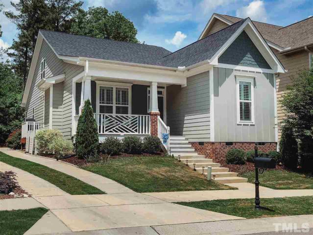 521 Mill Hopper Lane, Apex, NC 27502 (#2198302) :: RE/MAX Real Estate Service