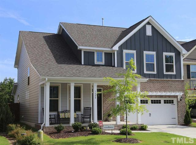 1608 Cascade Falls Lane, Wendell, NC 27591 (#2198305) :: The Perry Group