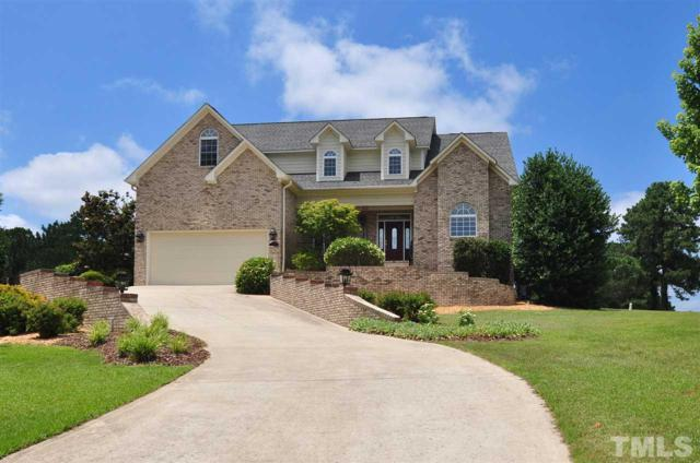 73 Indian Trail, Sanford, NC 27332 (#2198310) :: RE/MAX Real Estate Service