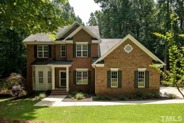 10 Penwick Place, Hillsborough, NC 27278 (#2198314) :: The Perry Group