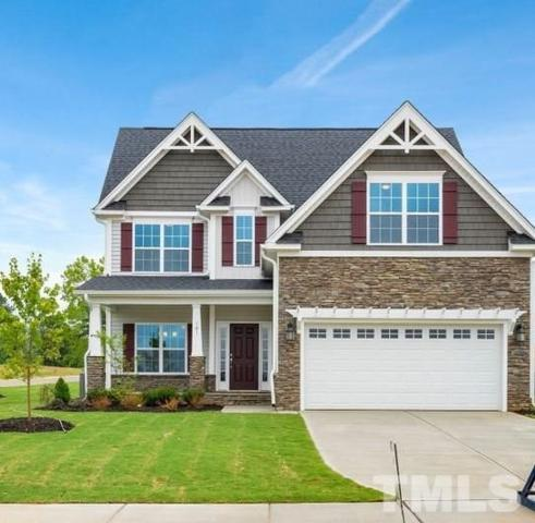 63 Gemith Court, Clayton, NC 27520 (#2198334) :: The Perry Group