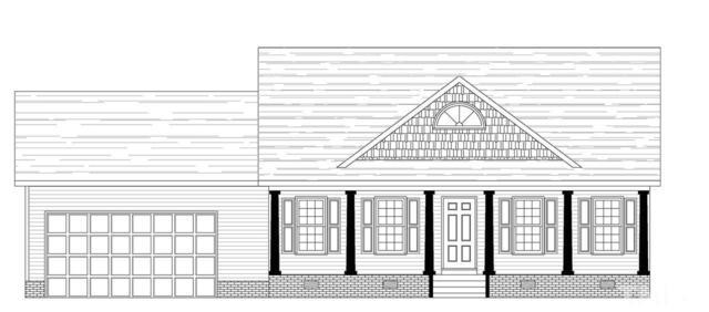 75 Northdale Court, Louisburg, NC 27549 (#2198345) :: The Jim Allen Group