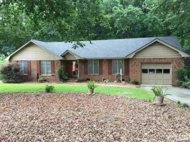 202 Perkins Street, Goldsboro, NC 27530 (#2198364) :: The Abshure Realty Group
