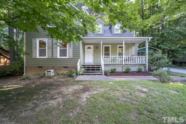 3505 Donna Road, Raleigh, NC 27604 (#2198376) :: Raleigh Cary Realty