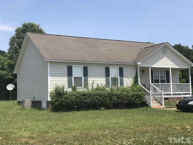 471 Weatherspoon Lane, Smithfield, NC 27577 (#2198411) :: The Perry Group