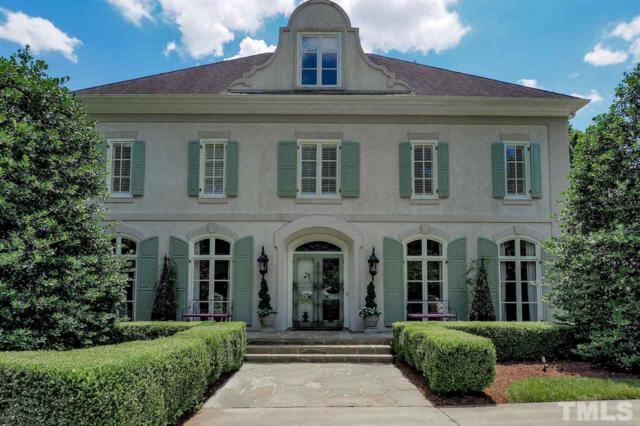 501 Lake Boone Trail, Raleigh, NC 27608 (#2198412) :: The Perry Group