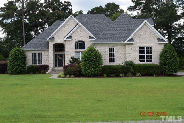 109 Adler Lane, Goldsboro, NC 27530 (#2198413) :: Raleigh Cary Realty