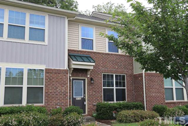 48 Pocono Drive, Durham, NC 27705 (#2198428) :: The Abshure Realty Group