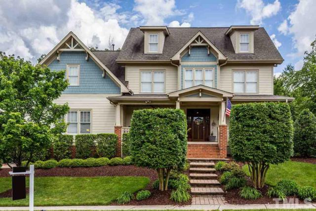 707 Magalloway Drive, Cary, NC 27519 (#2198436) :: The Perry Group