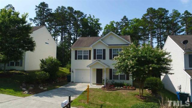 1001 Woodside Park Lane, Durham, NC 27704 (#2198457) :: The Perry Group
