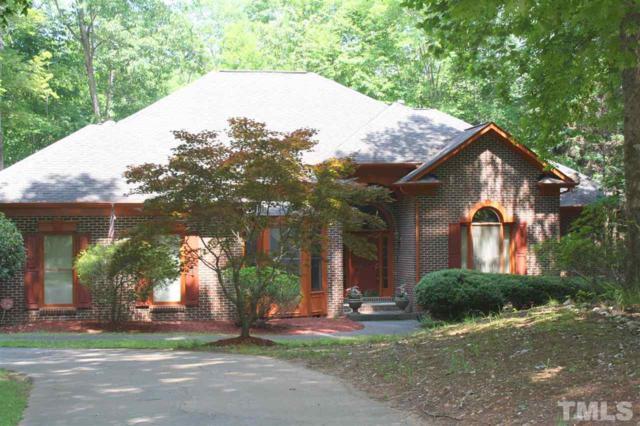 4100 Brackenridge Lane, Fuquay Varina, NC 27526 (#2198461) :: Raleigh Cary Realty