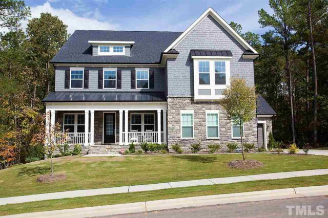 736 Peninsula Forest Place, Cary, NC 27519 (#2198465) :: The Perry Group