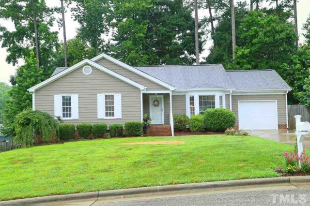 5927 Royal Coach Court, Raleigh, NC 27612 (#2198466) :: The Perry Group
