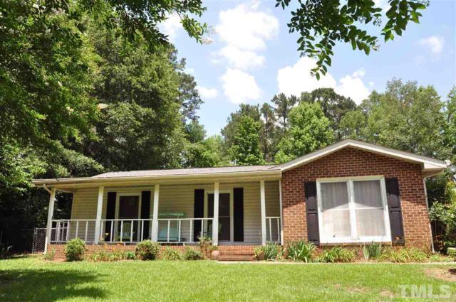 3312 Courtney Lane, Sanford, NC 27330 (#2198476) :: RE/MAX Real Estate Service