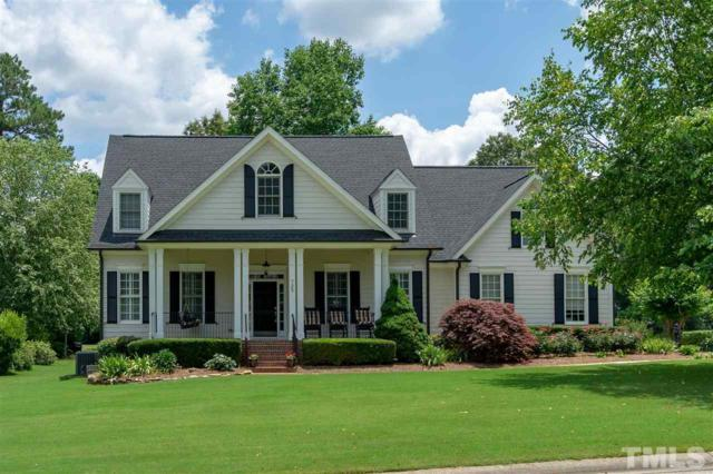 728 Parkridge Drive, Clayton, NC 27527 (#2198488) :: The Perry Group