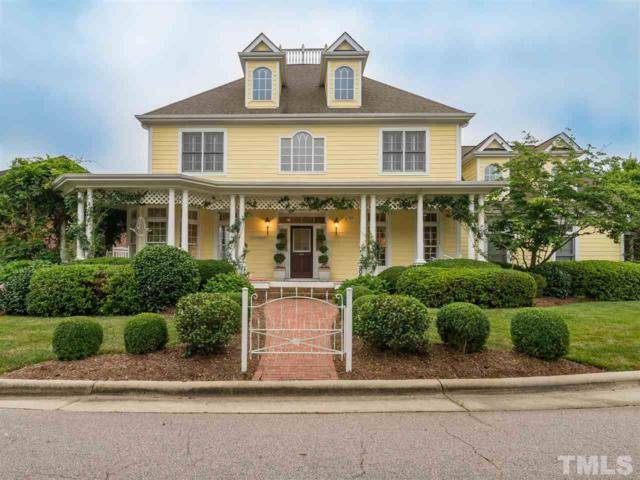 305 Parkridge Avenue, Chapel Hill, NC 27517 (#2198489) :: Better Homes & Gardens | Go Realty