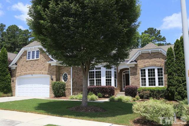 1208 Ventnor Place, Cary, NC 27519 (#2198493) :: The Perry Group