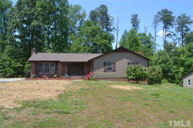 1705 Owls Nest Drive, Sanford, NC 27330 (#2198494) :: RE/MAX Real Estate Service