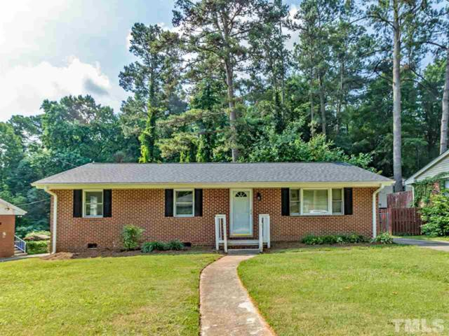 2808 Bardwell Road, Raleigh, NC 27604 (#2198495) :: The Perry Group