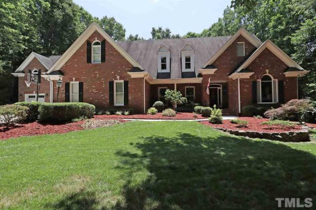 1512 Briarwood Place, Raleigh, NC 27614 (#2198500) :: The Perry Group