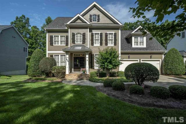 808 Skymont Drive, Holly Springs, NC 27540 (#2198524) :: The Perry Group