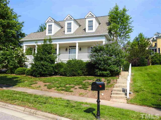 201 Weaver Mine Trail, Chapel Hill, NC 27517 (#2198534) :: The Perry Group
