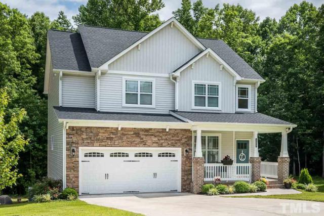 155 Herringbone Drive, Franklinton, NC 27525 (#2198537) :: The Jim Allen Group