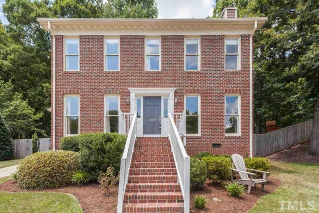 1109 Fallen Oak Drive, Apex, NC 27502 (#2198540) :: Raleigh Cary Realty