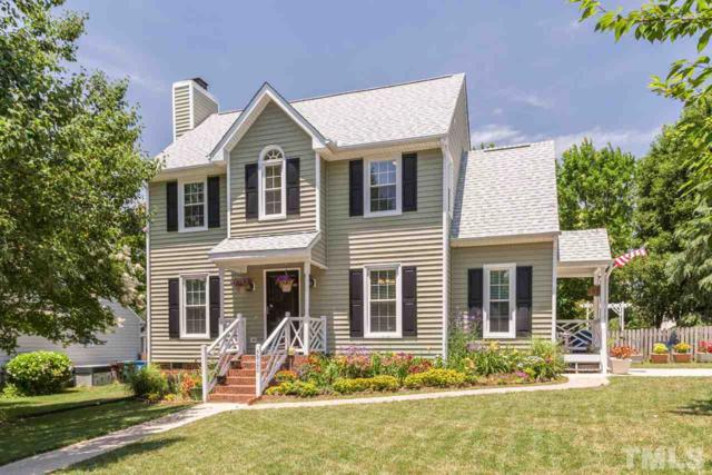 5900 Mountain Island Drive, Durham, NC 27713 (#2198557) :: The Perry Group