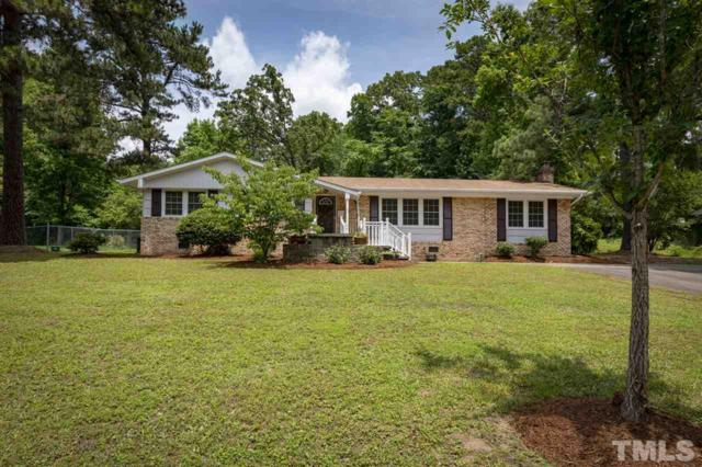 219 Twin Oaks Drive, Durham, NC 27712 (#2198558) :: The Perry Group