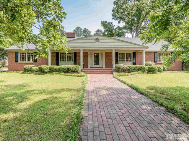 103 E Parker Street, Smithfield, NC 27577 (#2198566) :: The Perry Group