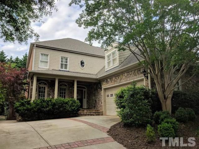 1836 Torrington Street, Raleigh, NC 27615 (#2198573) :: The Perry Group