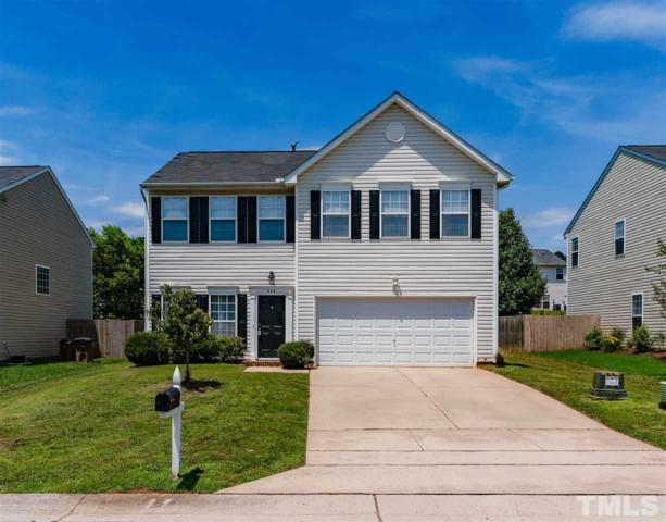 844 Stackhurst Way, Wake Forest, NC 27587 (#2198581) :: The Perry Group