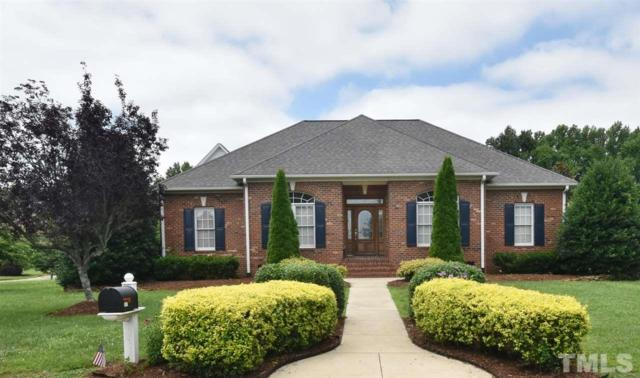 3167 Heritage Lane, Burlington, NC 27215 (#2198583) :: The Abshure Realty Group