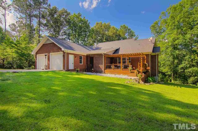 1076 River Ridge Drive, Broadway, NC 27505 (MLS #2198620) :: The Oceanaire Realty