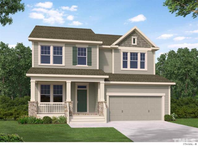 324 Cardinal Ridge Road, Chapel Hill, NC 27516 (#2198633) :: Allen Tate Realtors