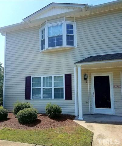 2144 Flagstone Court K1, Greenville, NC 27834 (#2198643) :: The Perry Group