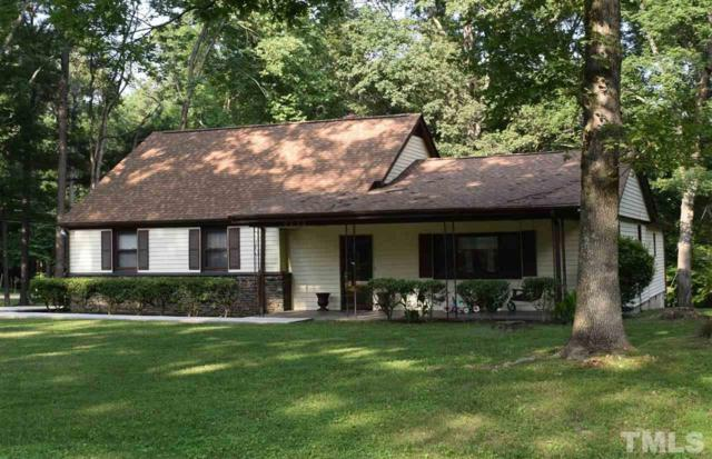 5732 Greenbay Drive, Durham, NC 27712 (#2198650) :: The Perry Group