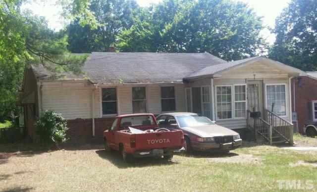 2108 Ramseur Street, Raleigh, NC 27610 (#2198652) :: Better Homes & Gardens | Go Realty