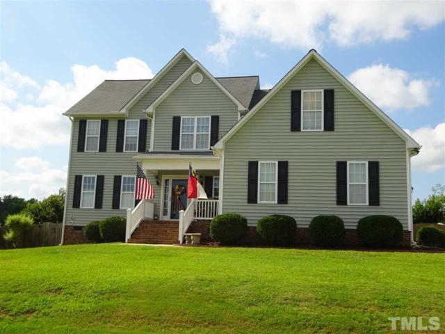 68 Sanidine Lane, Clayton, NC 27527 (#2198661) :: The Perry Group